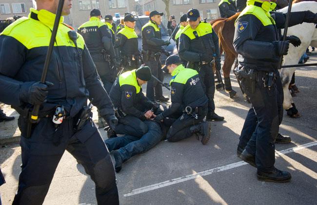 stelling_politie